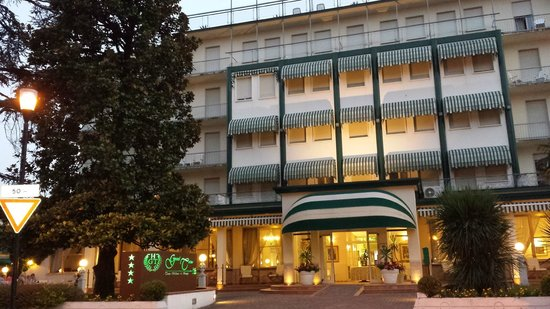 Grand Hotel Sitea Spa