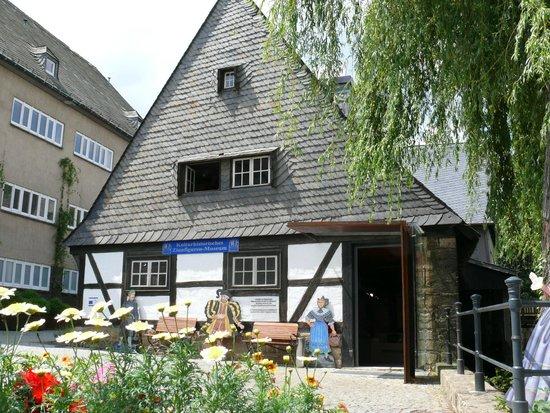 Zinnfiguren-Museum Goslar
