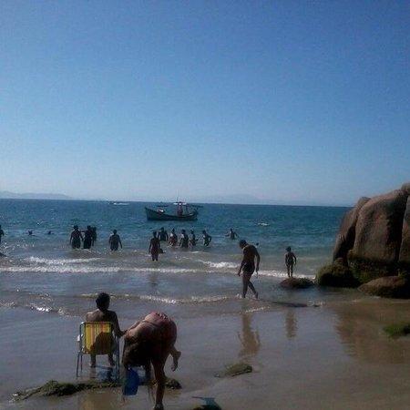 Lagoinha Beach: Lagoinha.