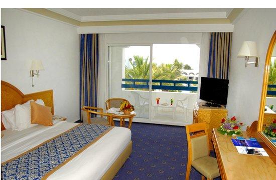 Mahdia Palace Thalasso : Room