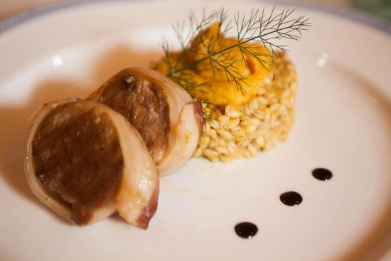 Restaurant Manora