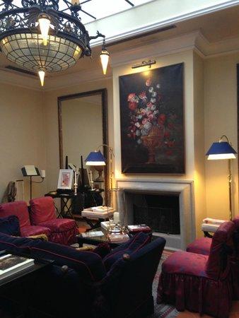 Hotel Cellai: magnifique