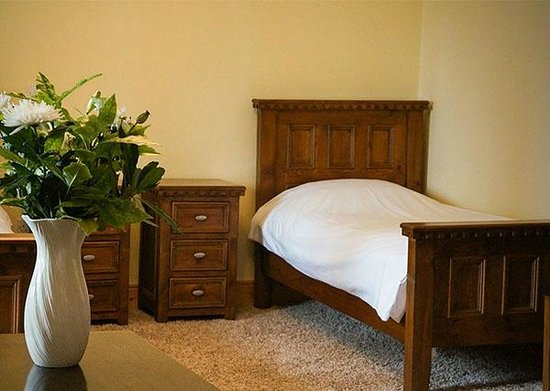Jacksons Restaurant & Guesthouse: Bedrooms available