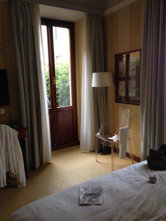 Gran Duca di York: Room