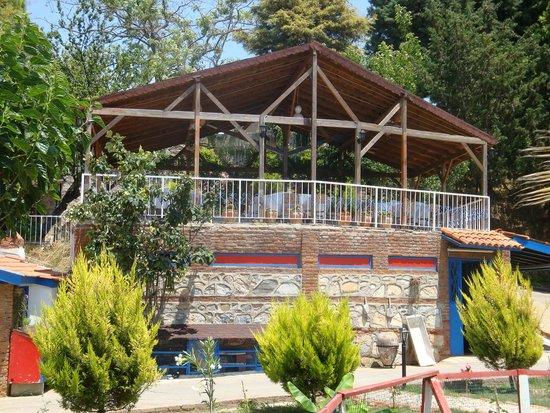 Ephesus Tours: Villa for lunch