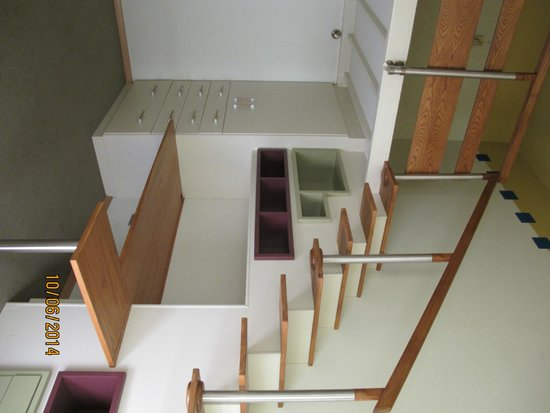 Centrooms House: Апартаменты