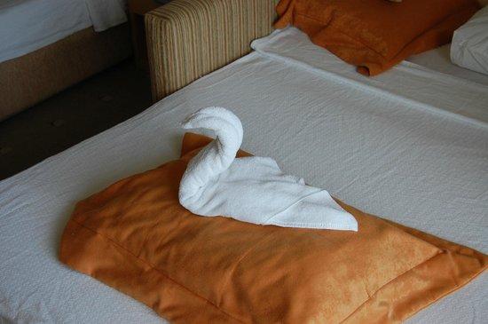 Sealight Resort Hotel: une petite attention