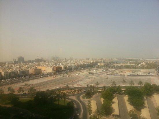 Hyatt Regency Dubai: Dawar resturent
