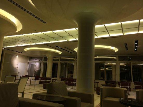 Art Hotel Navigli: main foyer