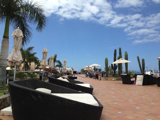 Hotel H Playa Meloneras Maspalomas