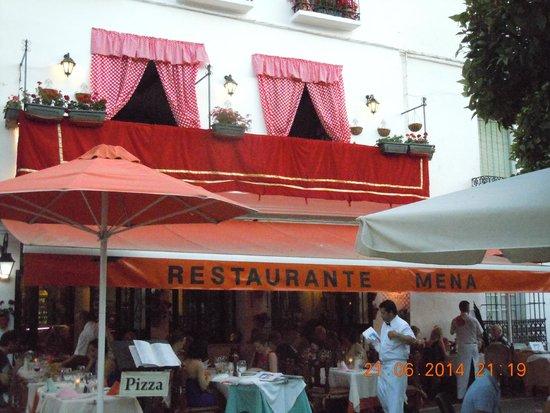 Vincci Seleccion Estrella del Mar : Marbella