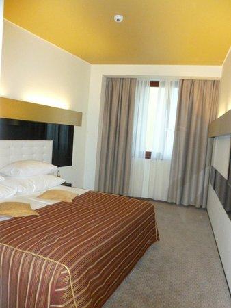 Grandior Hotel Prague: Suite room 311