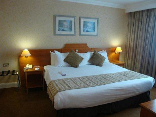 Crowne Plaza Leeds: Compton Suite