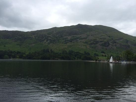 Ullswater Lake