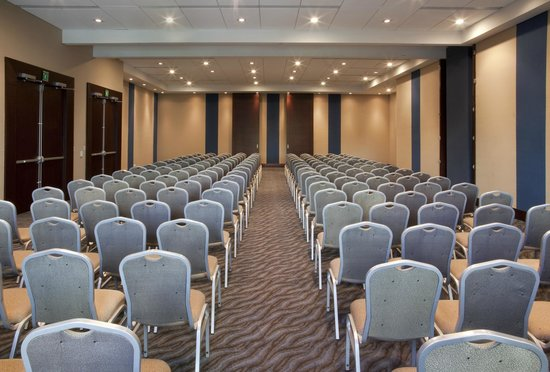 NH Collection Guadalajara Providencia: Conference room