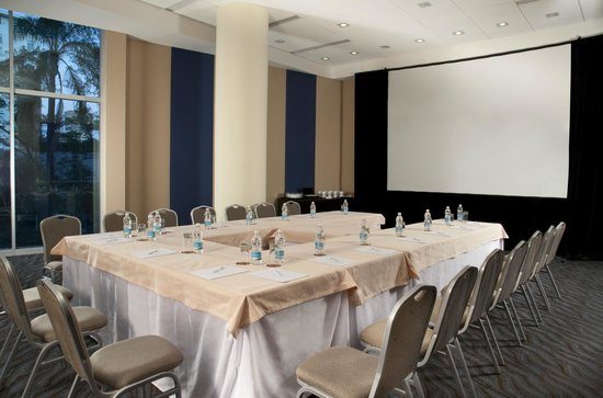 NH Collection Guadalajara Providencia: Meeting room