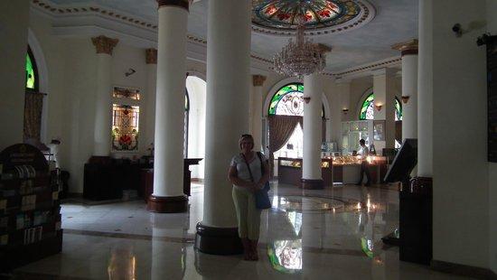 Hotel Majestic Saigon : Majestic Splendour