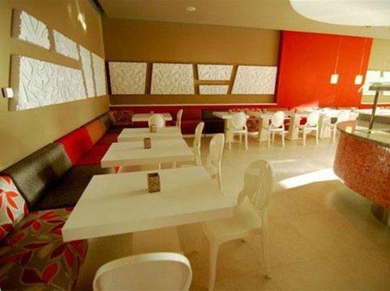 NH Punta Cana: Restaurant