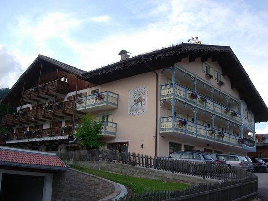 Hotel Malder