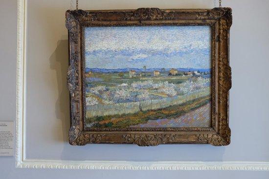 The Courtauld Gallery: Van Gogh.