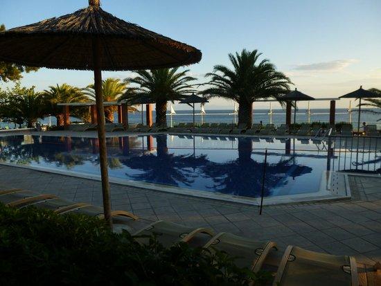 Alexandra Beach Thassos Spa Resort: Pool