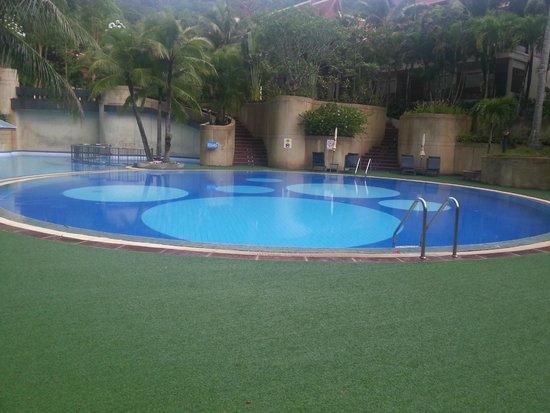 Krabi Thai Village Resort: swimming pool