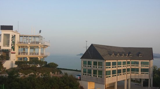 Hotel Hue Incheon Airport Deokgyo: nice view