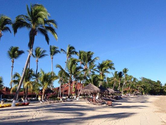 Andilana Beach Resort : Un paradiso