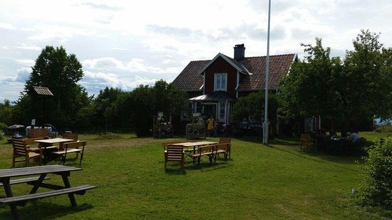 Birka och Hovgården