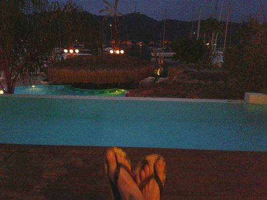 Yacht Classic Hotel: A noite