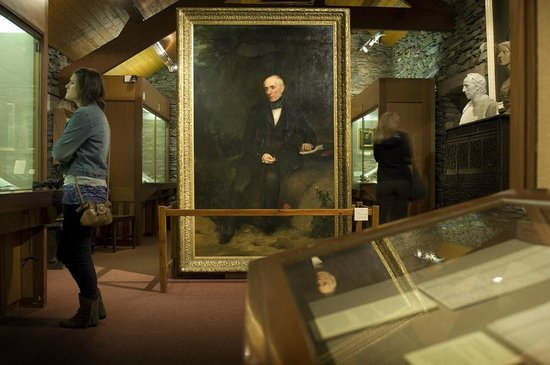Grasmere, UK: The Wordsworth Trusts Museum