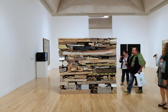 Tate Britain: What do you think?