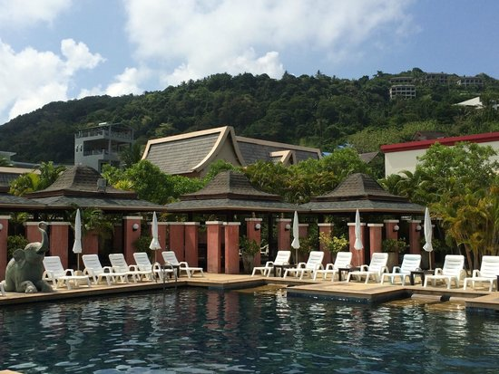 Phuket Kata Resort : Отель
