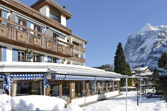 Hotel Spinne Updated 2018 Reviews Price Comparison Grindelwald Switzerland Tripadvisor