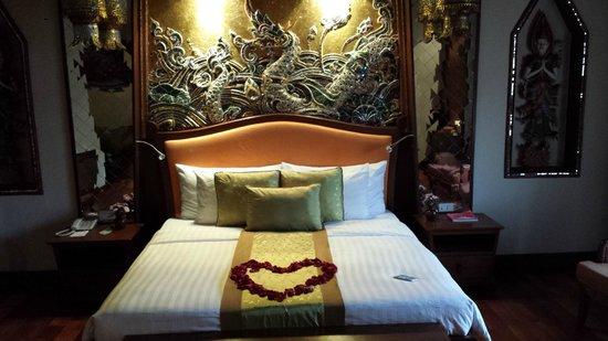 De Naga Hotel: suite1