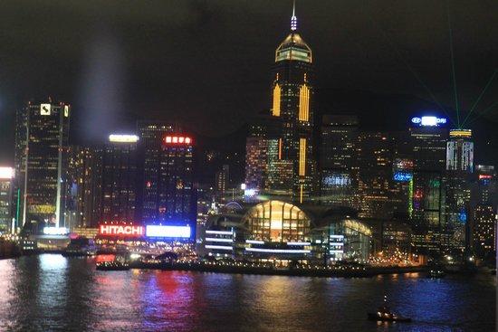 The Salisbury-YMCA of Hong Kong: Symphony of Lights