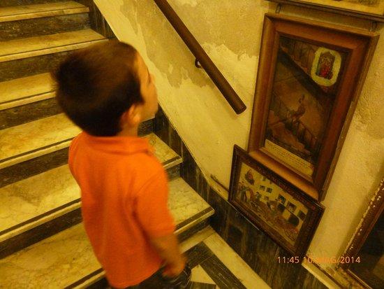 Santuario di Montenero: .
