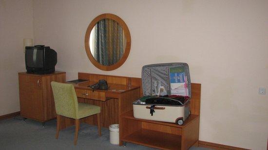 Sirene Belek Hotel: номер