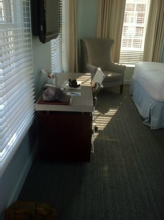 Lorien Hotel and Spa, a Kimpton Hotel : Room