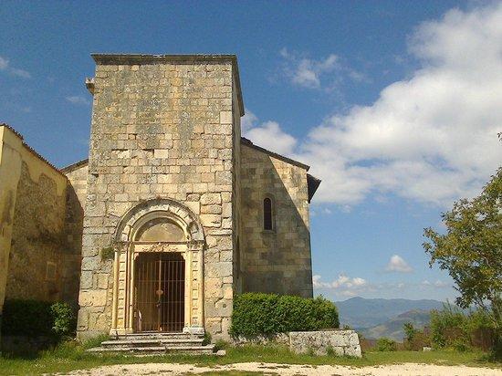 Chiesa di San Pietro in Albe