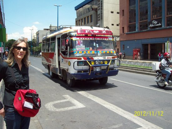Photo of Hostal Jordan Cochabamba