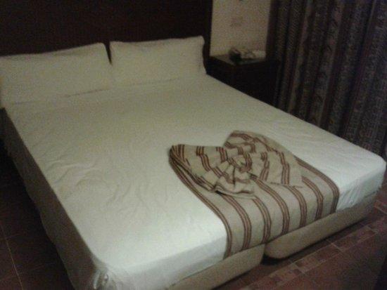 Clubhotel Riu Karamboa : chambre