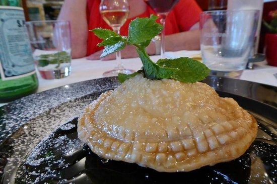 Ristorante Sardegna : Dessert