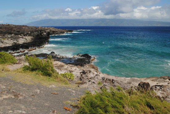 Napili Kai Beach Resort: Coastal Trail