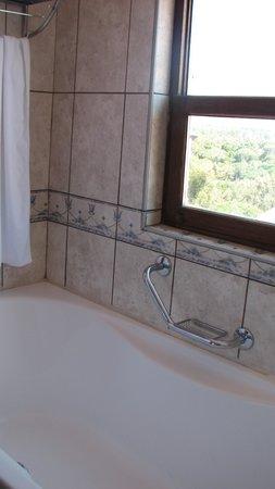Sirene Belek Hotel: ванная
