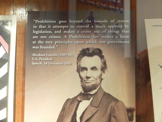 Hash Marihuana & Hemp Museum: 3
