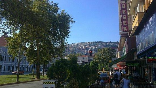 Caylan Hotel: Anafartalar Cd, Basmane, Ismir