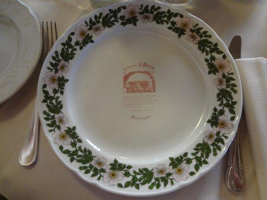 Ristorante Il Pozzo: Restaurante IL Pozzo