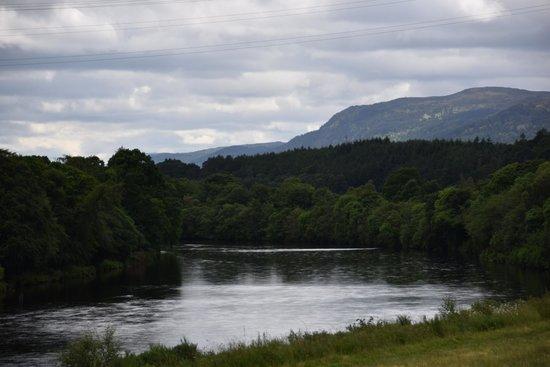 Loch Ness by Jacobite: Loch