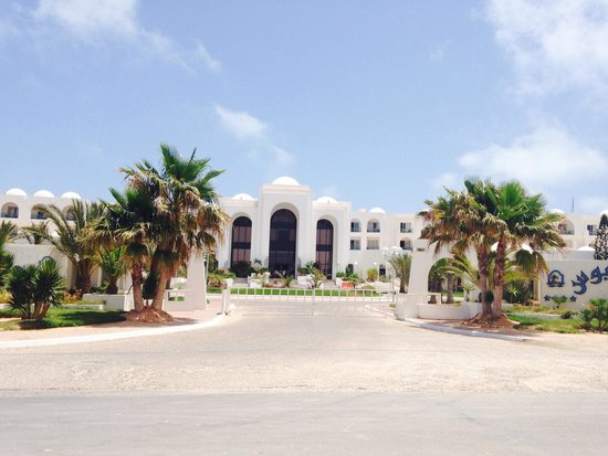 Vincci Helios Beach : Hotel vincci helios